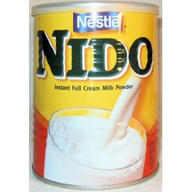 NIDO powder milk 2500g