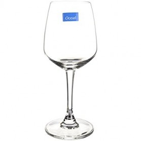 Ocean White Wine Glass 3 Pcs 200ml