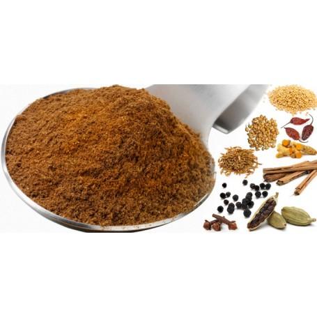 Yeshi mixed spice