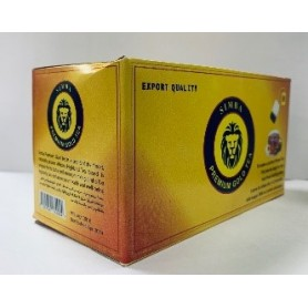Simba Premium Gold Tea 120gm pack of 100
