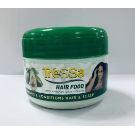 Tressa Hair Food 200ml pack of 48