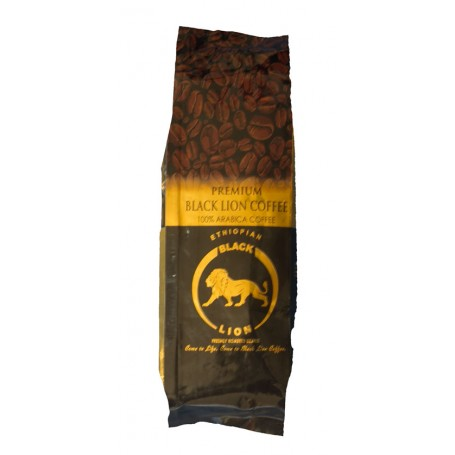 Premium Black lion coffee