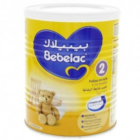 Bebelac 6-12 Month 400ml