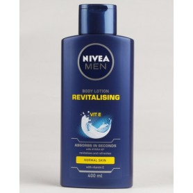 Nivea men body lotion 400 ml