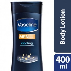 Vaseline men lotion 400ml