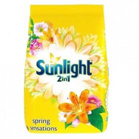 Sunlight Detergent Powder