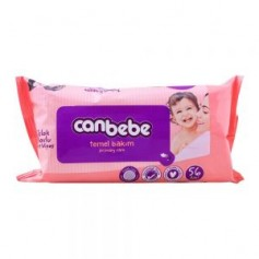 Canbebe Wet Wipes