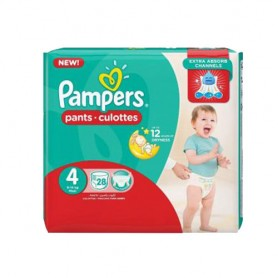 Pampers Pant