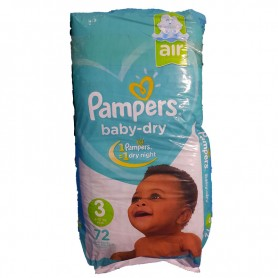 PAMPERS CARRY /4-9/8*9