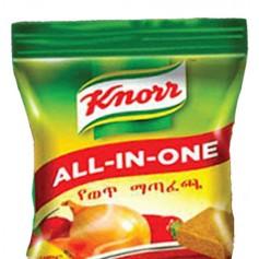 Knorr Bouillon Cube