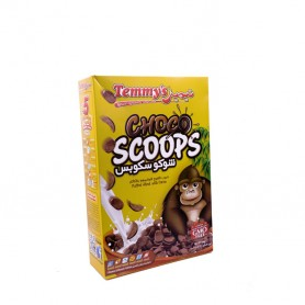 Temmys Choco Scoops