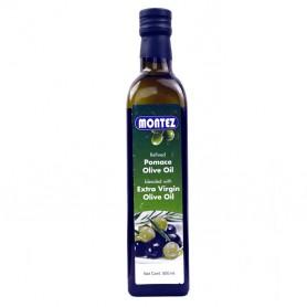 Olive Oil Montez