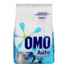 OMO Auto laundry powder 3k.g