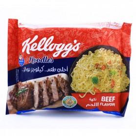 Kellog's Noodles