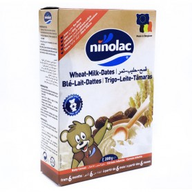 Ninolac Baby Cereal