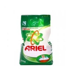 Ariel powder soap 3.5kg