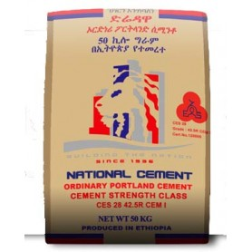 National Cement