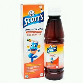 Scott's Orange