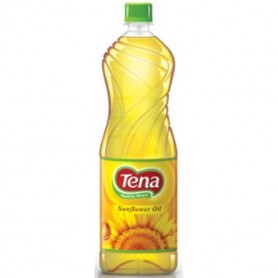 Tena Sunflower Oil 3L