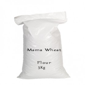 Wheat Flour ዱቄት