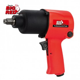 "Pneumatic Impact Wrench 1/2"", 8000rpm"